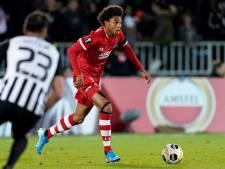 Stengs heeft zijn twijfels over penalty voor Partizan