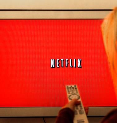 Een avondje Netflix verloopt altijd volgens hetzelfde stramien
