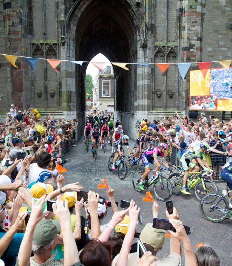 Zet nu alles op alles om Vuelta naar Utrecht te halen, roept horeca op: 'Lichtpuntje is hard nodig'