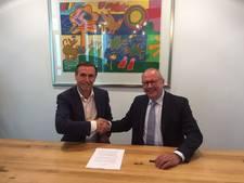 Financieel dienstverlener VIVAT gaat rol spelen op Jheronimus Academy of Data Science in Den Bosch