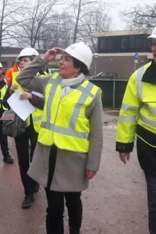 50 bouwvakkers weggestuurd bij  bouw nieuwe Amphiaziekenhuis