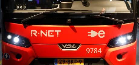 Komst snelbussen naar Oud-Beijerland loopt vertraging op