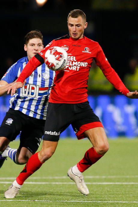 Helmond Sport staat ook sportief voor een enorme uitdaging, spelersbudget gaat flink omlaag