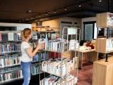 Bibliotheek in Hulst verhuist ruim 25.000 boeken