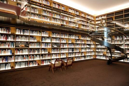 Museum voorlinden telt af den haag - Idee bibliotheek ...