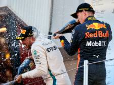 Mercedes verwacht dat Red Bull in Monaco het sterkste team is