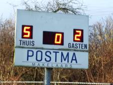FC RDC komt niet meer in problemen in 'half' duel