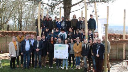 Festival van het Landschap strijkt neer in Tiegem en Sint-Denijs