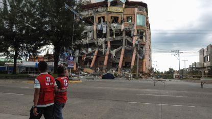 Minstens 21 doden bij zware aardbevingen in Filipijnen