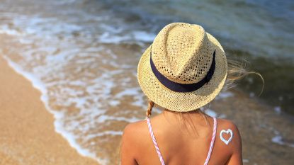 Bestaat er een verschil tussen zonnecrème voor kinderen en voor volwassenen?