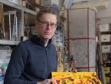 'Spelen' met watermodellen in Enschede: 'Maakt verhalen los'