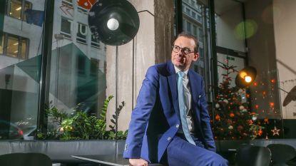 """Wouter Beke na de val van 'zijn' regering-Michel: """"Tijd voor een revolutie van de redelijkheid"""""""