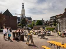 Toch geen terrassen op het Chasséveld: 'Investering terugverdienen wordt erg moeilijk'
