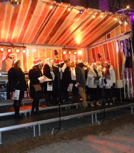 Tilburg Zingt zich warm in de winter