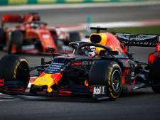 Grand Prix van China nog altijd niet geschrapt
