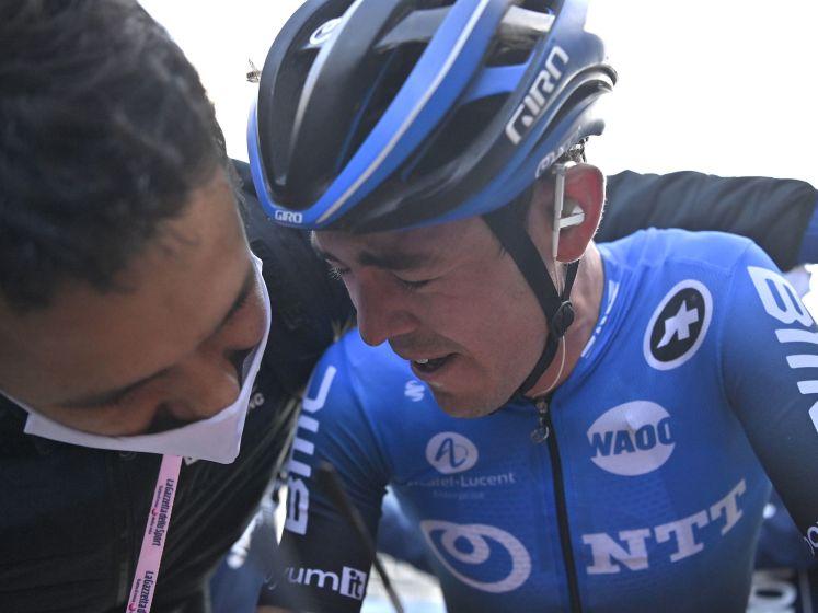 Samenvatting Giro: O'Connor pakt ritzege