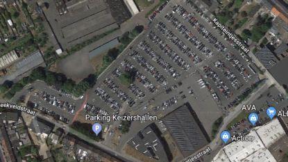 Parkeerverbod op Keizershalparking, op 22 februari opent Winterfoor