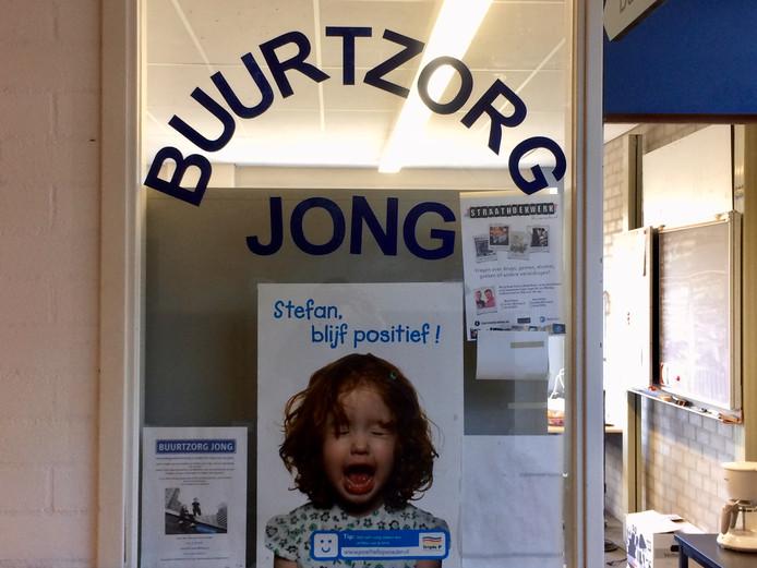 Buurtzorg Jong in Zaltbommel
