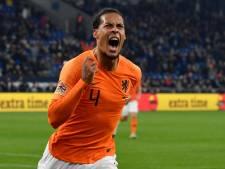 Oranje na sensationele comeback naar finale Nations League