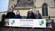 Feestjaar Meerbeek wordt op gang getrapt