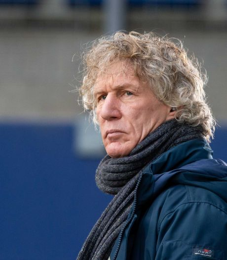 Trainer Gertjan Verbeek heeft wel oren naar avontuur in Zwolle: 'PEC kan me bellen'