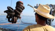 Ecologische flop: Frankrijk verwijdert duizenden autobanden uit de zee