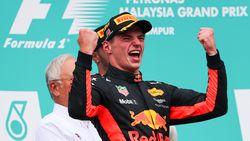 Geen Ferrari, geen Mercedes: Max Verstappen tot en met 2020 bij Red Bull