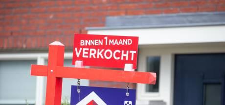 Arnhemmer trekt de Betuwe in; koper woning moet steeds sneller beslissen