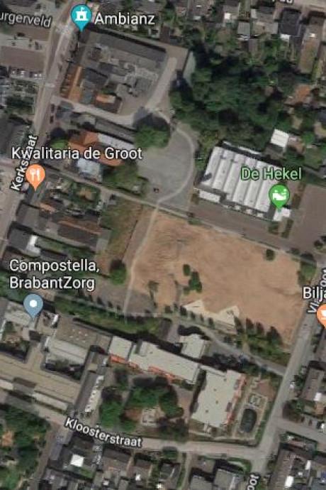 Landerd presenteert plan 'Kerkstraat-Oost' in Zeeland