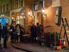 Straatbeeld: Weer schittert Den Bosch straks op het witte doek in film over Deventer Moordzaak