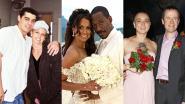 Na 6 uur alweer gescheiden: dit zijn de kortste huwelijken van beroemdheden ooit