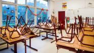 Leerkrachten staken vooral in lager onderwijs in scholenstad Aalst