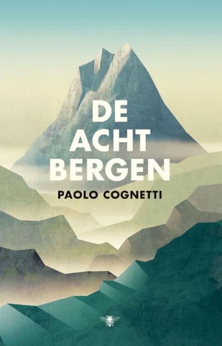 Paolo Cognetti De acht bergen Beeld rv