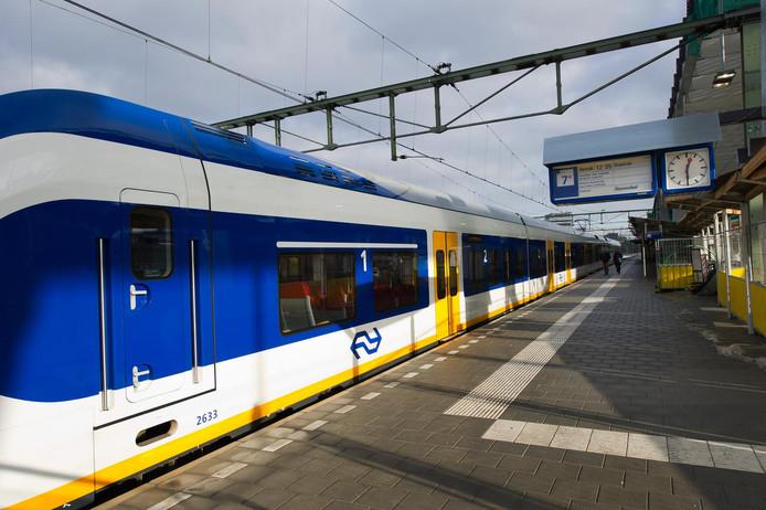 Rotterdam Komt Er Goed Vanaf In Nieuwe Dienstregeling Ns Rotterdam