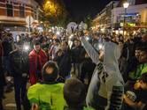 Pegida wil afgebroken demonstratie bij Utrechtse moskee overdoen