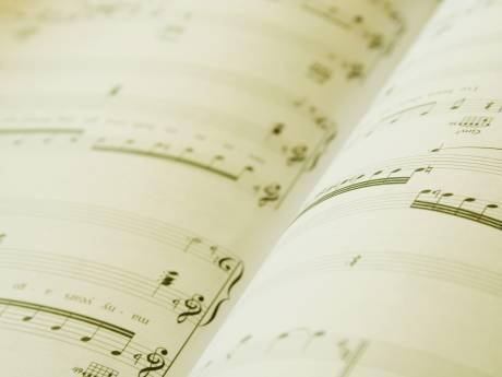 Pynarello verschuilt zich niet achter dirigent en lessenaar