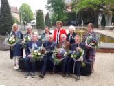 Negen lintjes in Oss: Wethouder Van Orsouw benoemd tot ridder