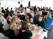 ZLTO-man op Hoogveenfestival in Ospel: 'De Groote Peel is een lekke badkuip'