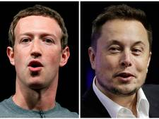 Tech-rel: Elon Musk vs. Mark Zuckerberg