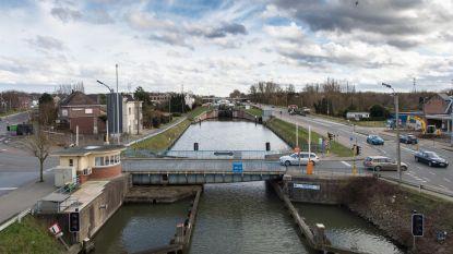 Battelbrug tot vrijdag dicht voor alle verkeer