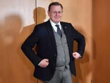Duitse deelstaat kiest nieuwe leider, draait 'verboden' samenwerking met rechts-radicalen terug
