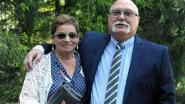 Daniel en Nicole vijftig jaar getrouwd