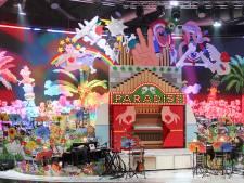 Hollands ontwerpduo gaat los op bizar decor voor Mika