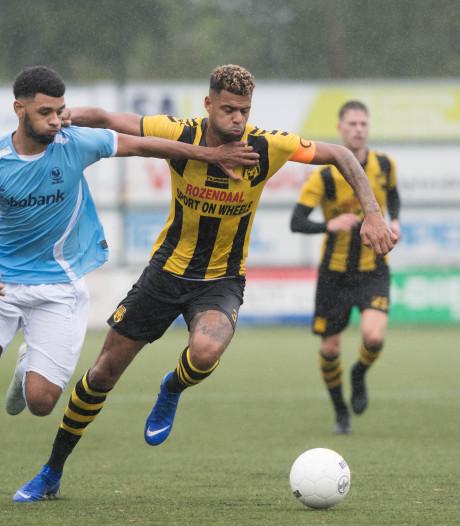 Keric en Öztoprak van FC Lienden naar TEC, ook Camara tekent; Onyeike naar VVSB