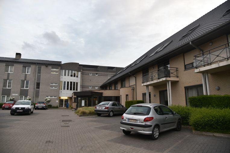 Woonzorgcentrum Onze-Lieve-Vrouw in Wezembeek-Oppem.