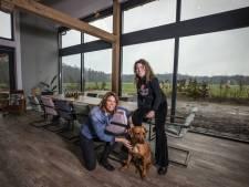 Villa Volthe in Rossum: rust, ruimte en bewegen op het platteland voor mensen met dementie