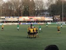 Moro helpt DVS'33 langs Eemdijk: 5-0