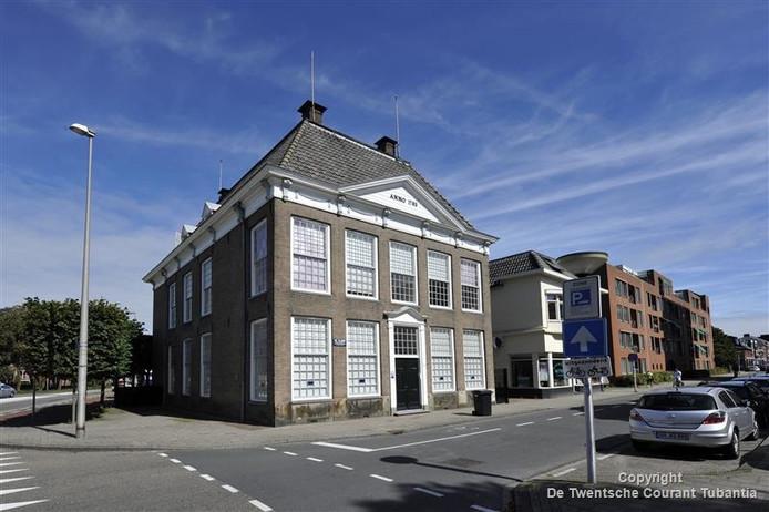 Het Elderinkshuis aan De Klomp is een van de genomineerden voor de monumentenprijs.