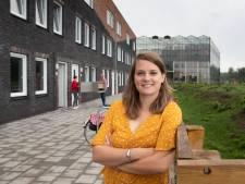 Waar is een wasserette in Dronten? Corelien (26) geeft nieuwe studenten het antwoord