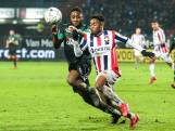 Willem II klopt aanvallend machteloos FC Groningen